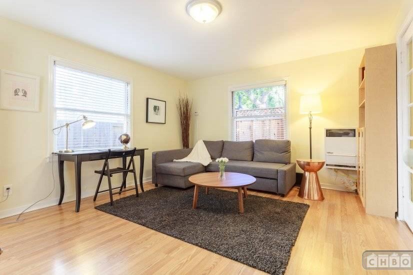 1 bedroom Palo Alto