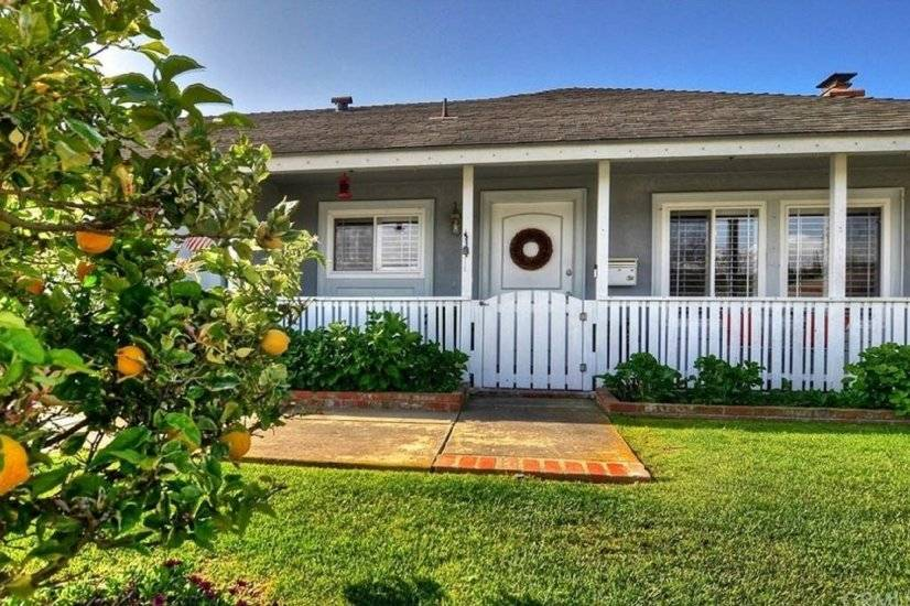 image 1 furnished 4 bedroom House for rent in Fountain Valley, Orange County