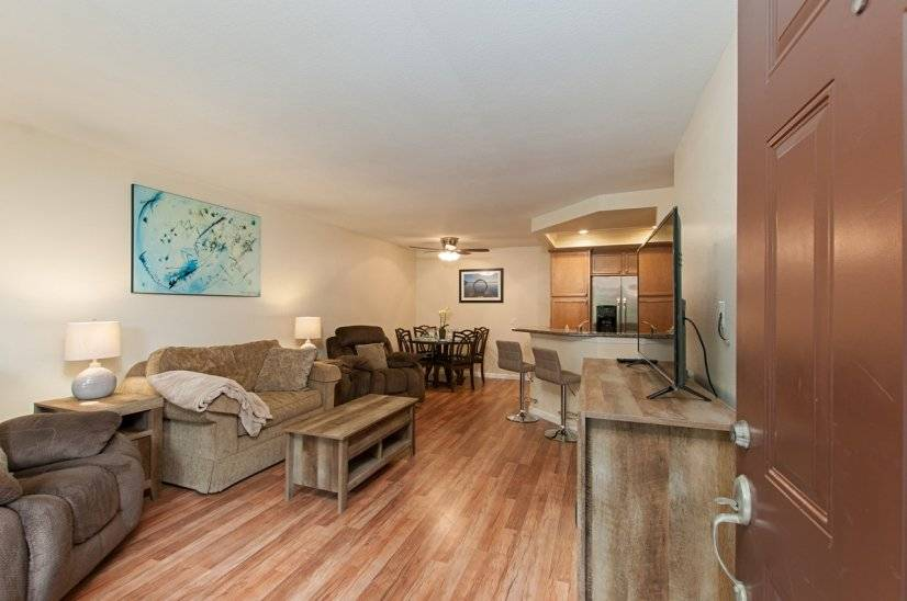 image 1 furnished 1 bedroom Townhouse for rent in Sorrento Valley, Northeastern San Diego