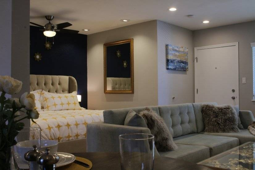 image 1 furnished Studio bedroom Townhouse for rent in Long Beach, South Bay