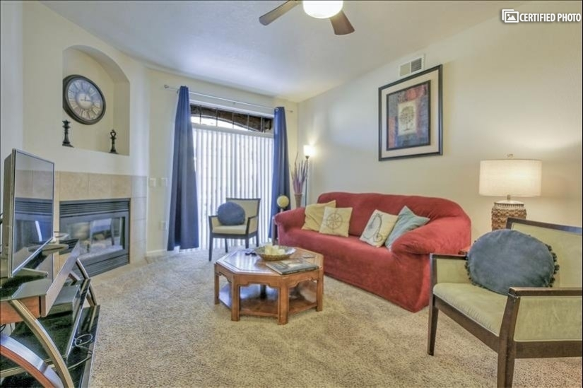 Furnished Executive Condo- Englewood/DTC