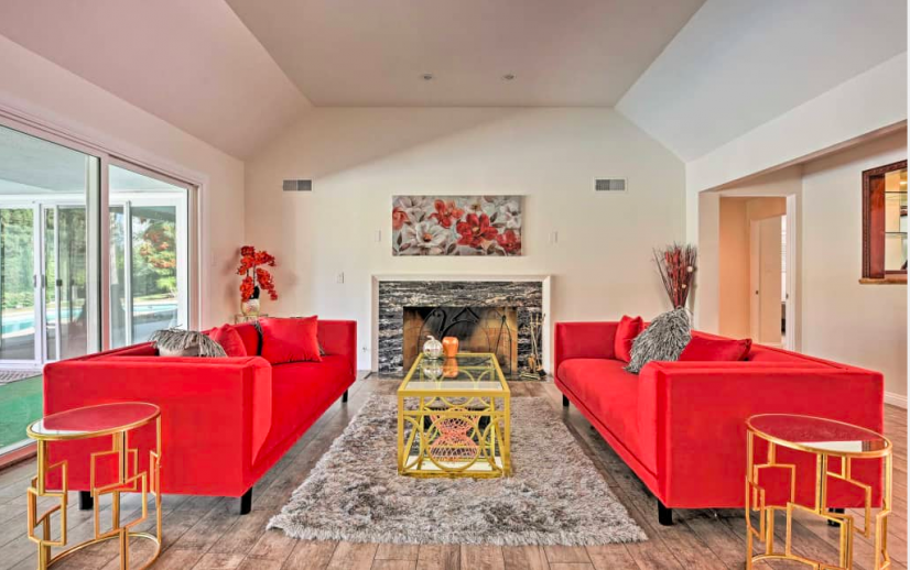 Sherman Oaks - Executive Luxury Home