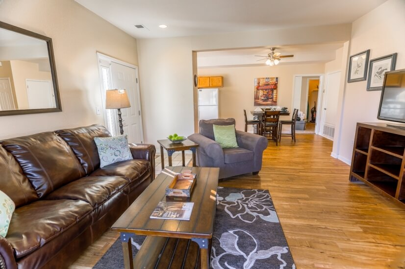 Furnished Fort Collins Condo