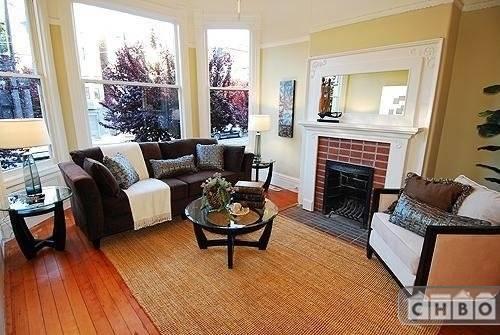 $6000 2 Haight-Ashbury, San Francisco