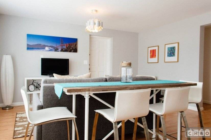image 1 furnished 2 bedroom Townhouse for rent in Sunset District, San Francisco