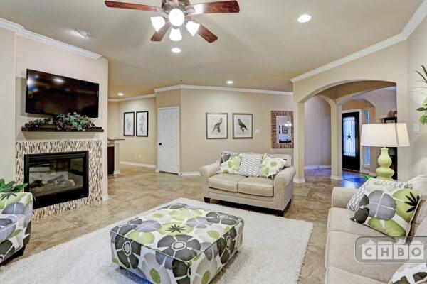image 5 furnished 3 bedroom House for rent in Friendswood, SE Houston