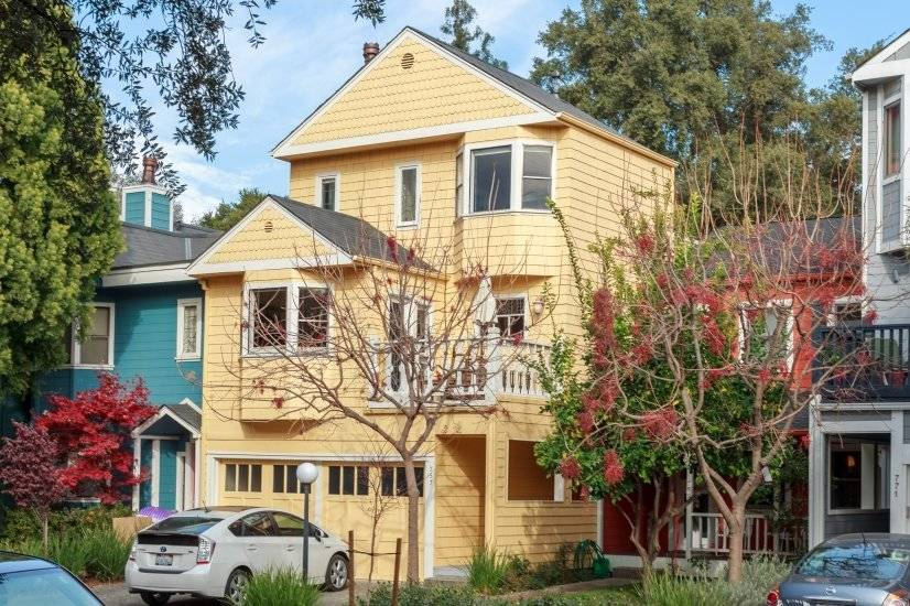 Rent Apartment Palo Alto Short Term