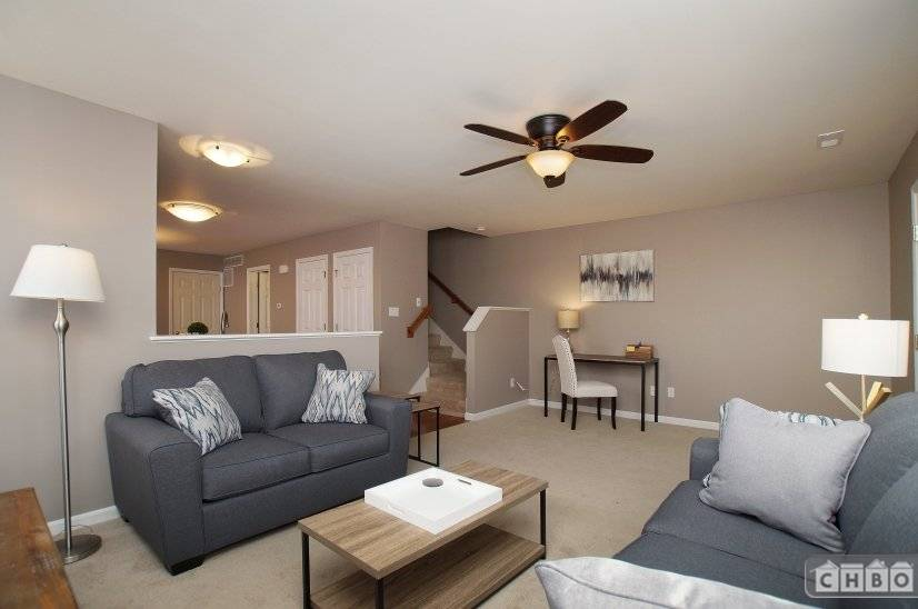 image 1 furnished 3 bedroom Townhouse for rent in Ofallon, St Louis Area