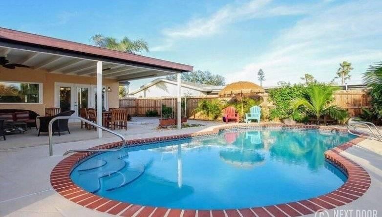 $7200 3 Satellite Beach Brevard Melbourne, Central East FL