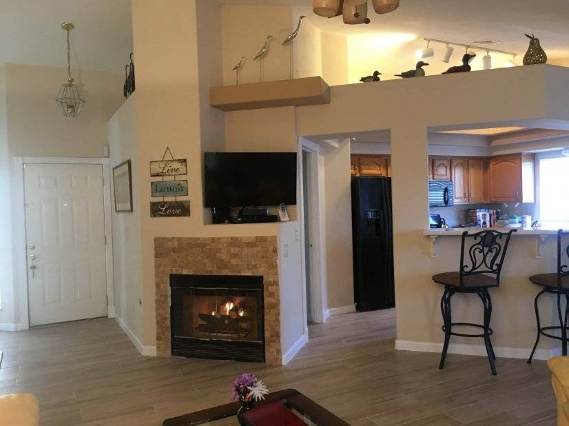 A Fully Furnished Home - Las Vegas, NV