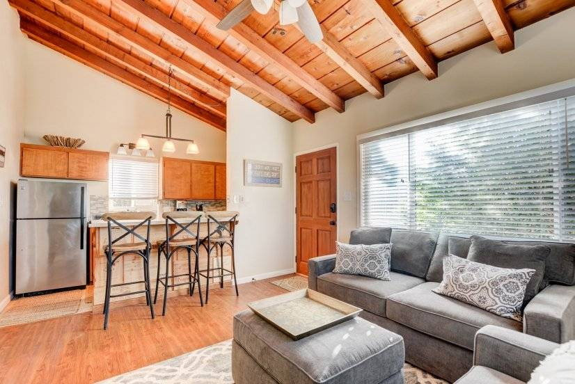 Pacific Beach Retreat - 1 Bedroom Apt