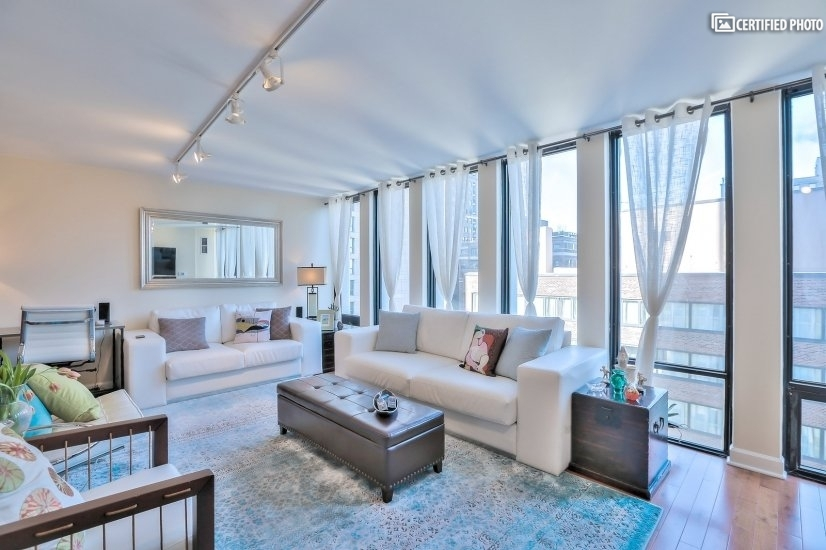 image 1 furnished 1 bedroom Townhouse for rent in Loop, Downtown