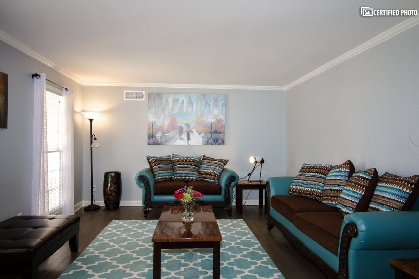4 bedroom South Memphis