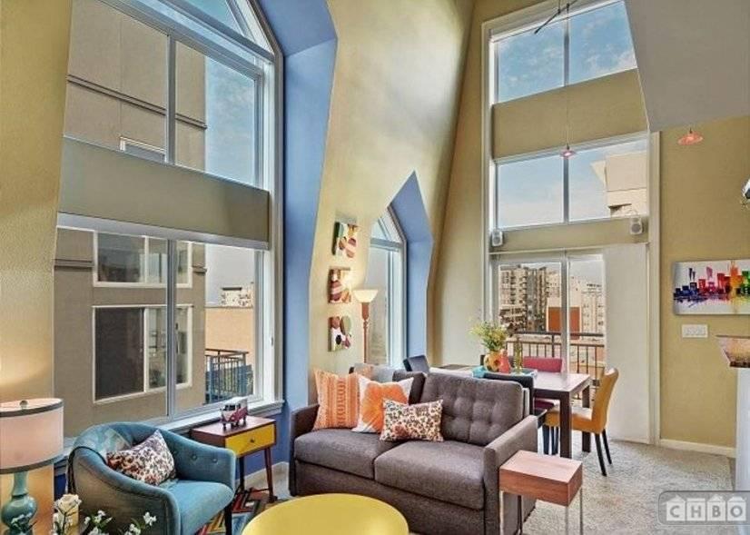 4750 2 Bedroom in Loop, Downtown