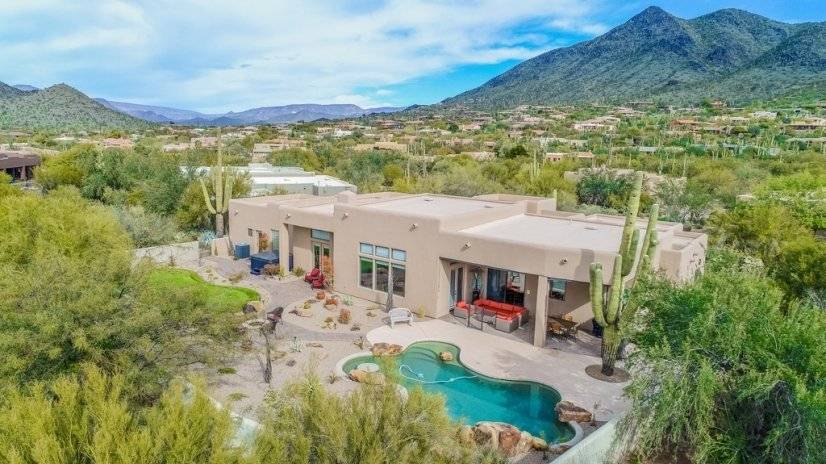 image 4 furnished 5 bedroom House for rent in Cave Creek Area, Phoenix Area