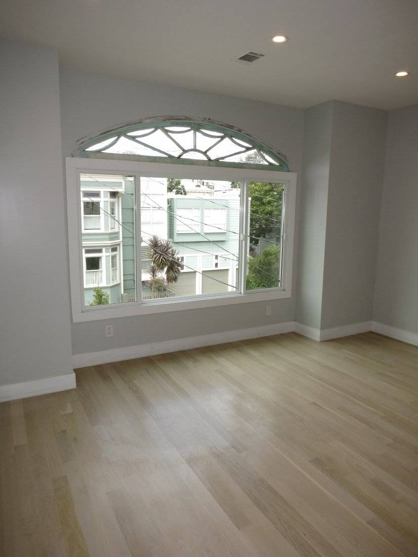 image 6 unfurnished 2 bedroom Townhouse for rent in Mission District, San Francisco