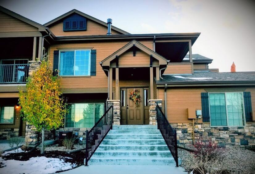$2850 3 Loveland Larimer Fort Collins, Front Range