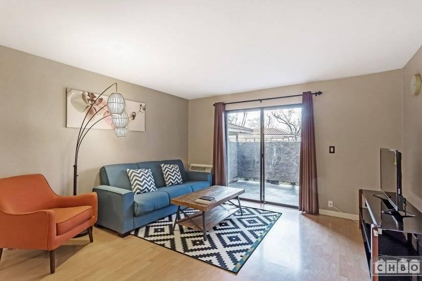 1 bedroom Santa Clara
