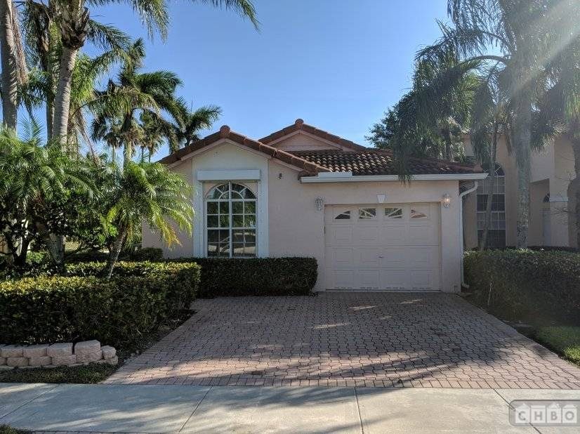 image 1 furnished 3 bedroom House for rent in Hollywood, Ft Lauderdale Area