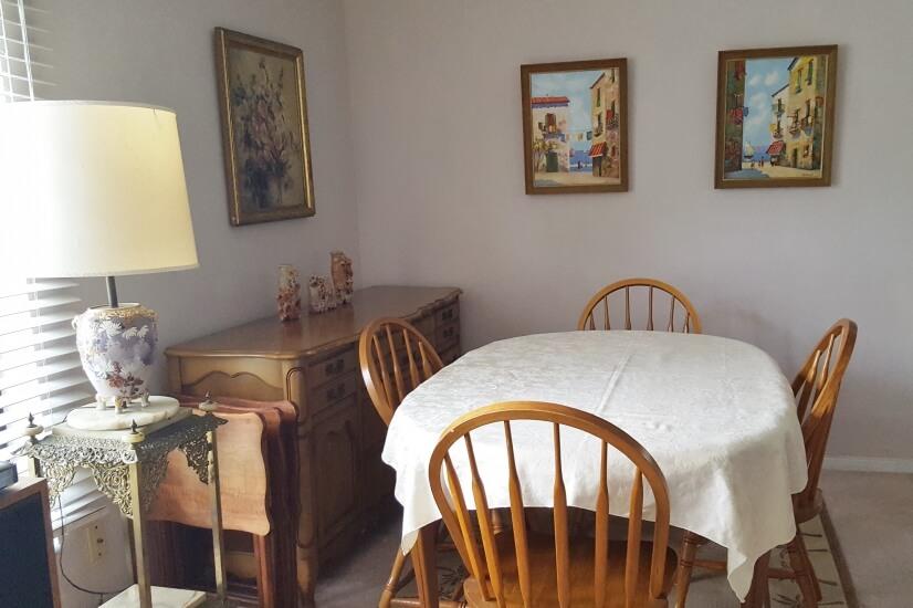 image 10 furnished 2 bedroom House for rent in Oakland Park, Ft Lauderdale Area