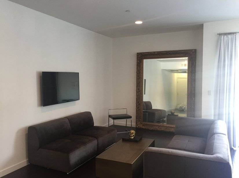 image 1 furnished 1 bedroom Apartment for rent in Hollywood, Metro Los Angeles