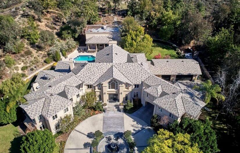 image 1 furnished 5 bedroom House for rent in Rancho Santa Margarita, Orange County