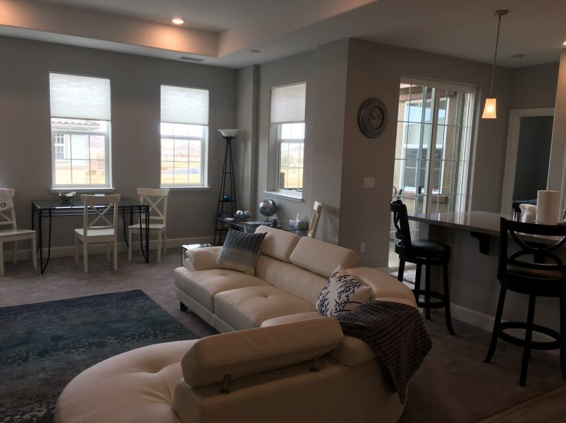 Corporate Furnished Condo in Reno