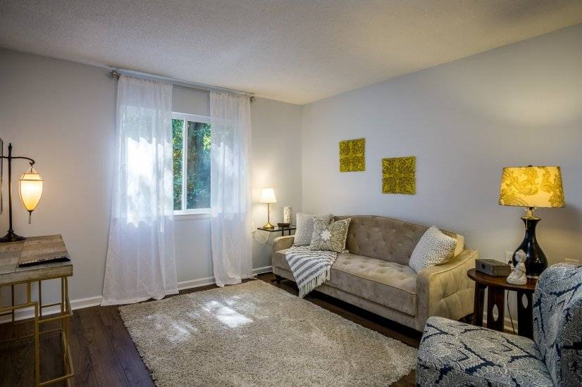 Newly Renovated - 30 min to Charlotte