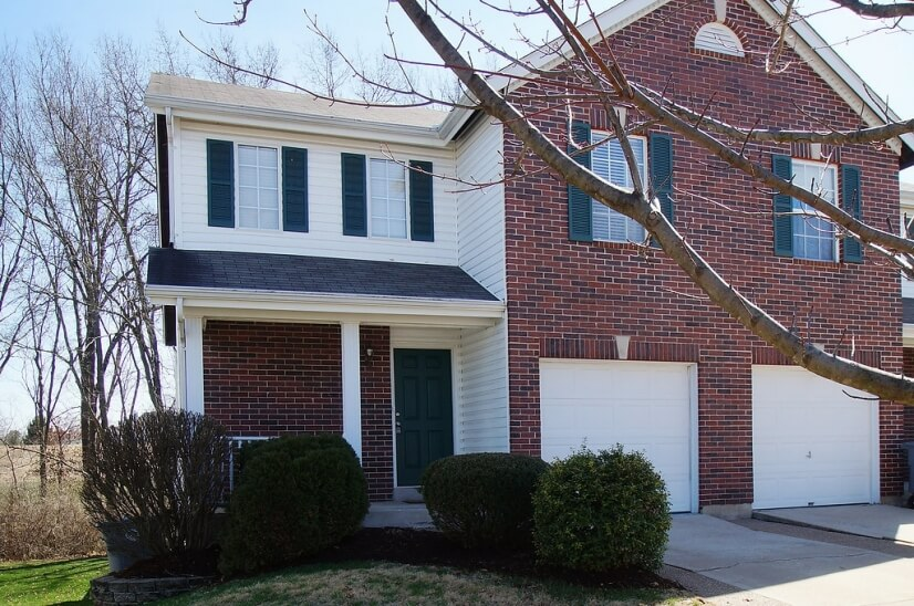 image 1 furnished 2 bedroom Townhouse for rent in Ofallon, St Louis Area