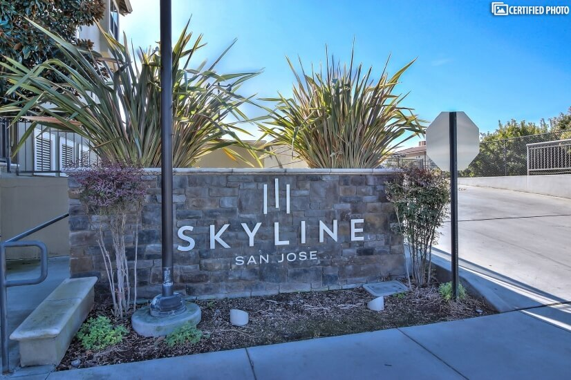 Skyline Luxury Condominium