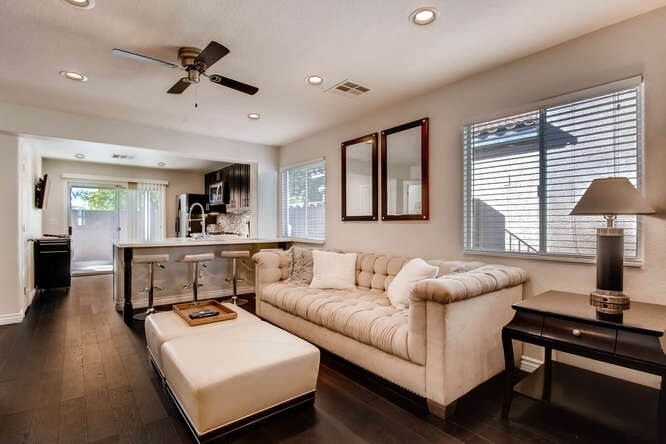 Fully furnished House Las Vegas corporate ren...