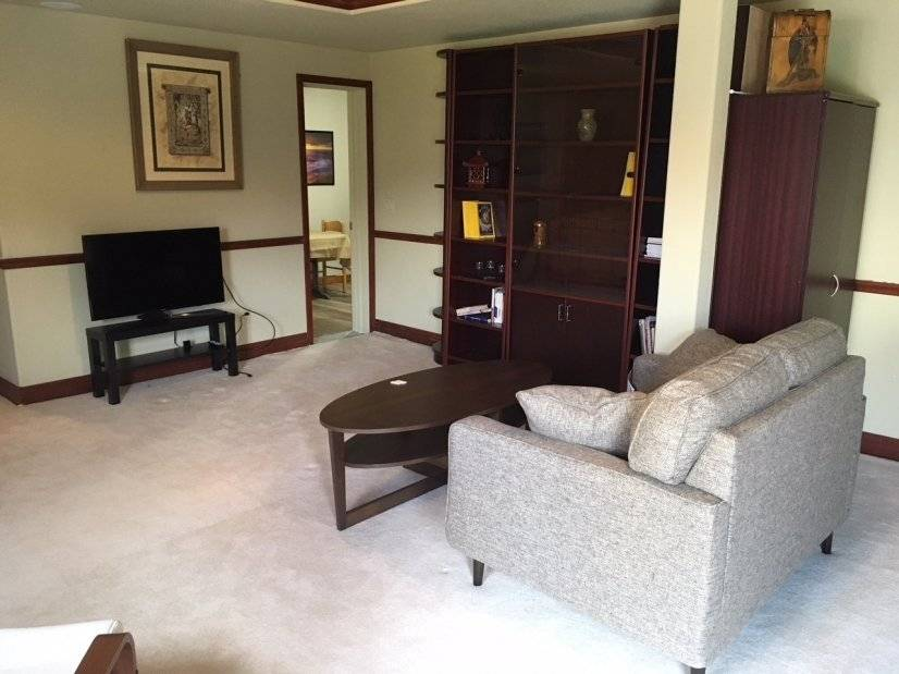 Corporate Furnished One bedroom Suite