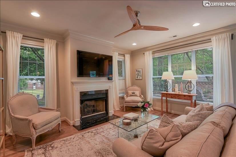 $3000 3 Myers Park Charlotte, Charlotte Region