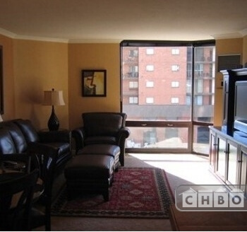 1 Bedroom Furnished Condo in Denver