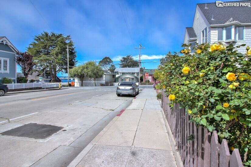 $3500 1 Santa Cruz, Monterey Bay