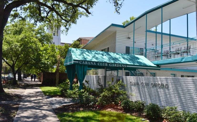 $1350 1 Garden District, New Orleans Area
