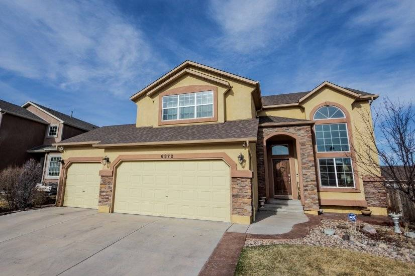 $2995 5 Falcon Estates Colorado Springs, South Central Colorado