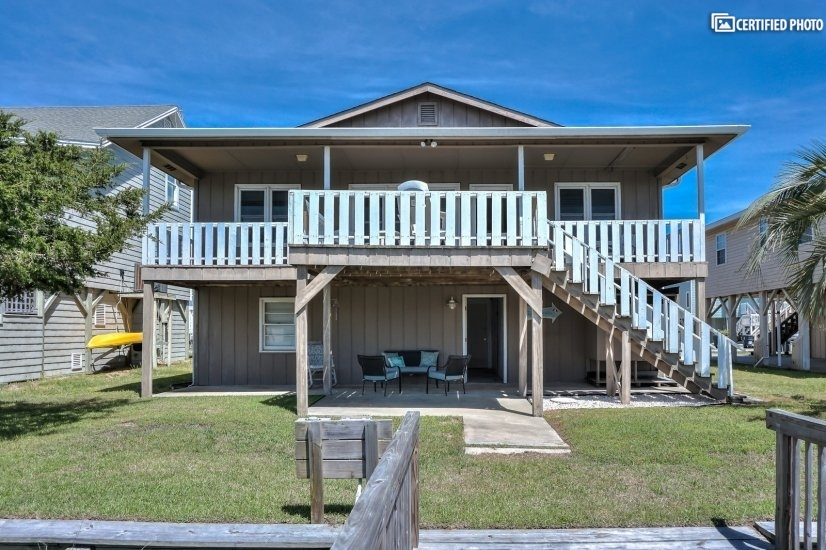 Holden Beach NC furnished rental