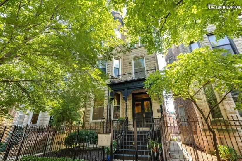 $5500 4 Uptown North Side, Chicago