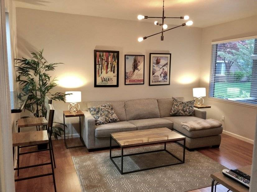 image 1 furnished 1 bedroom Townhouse for rent in RENO, Reno-Tahoe Territory