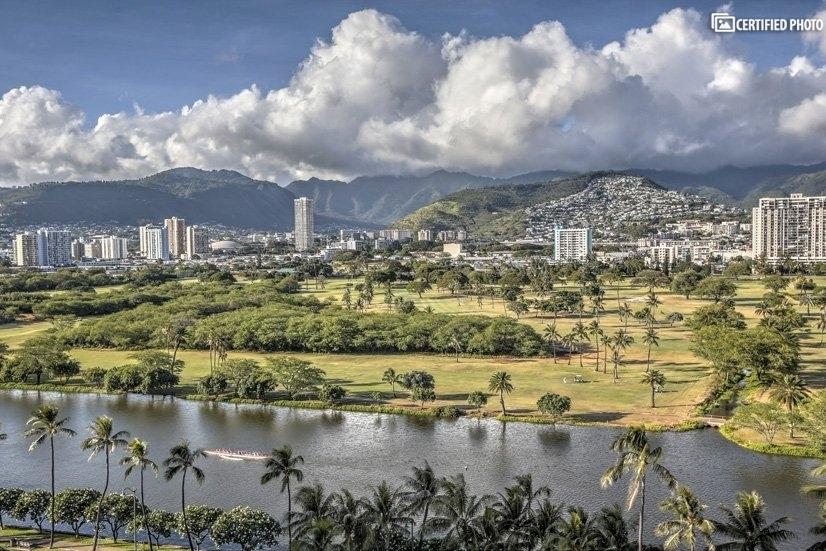 $3500 2 Waikiki, Oahu