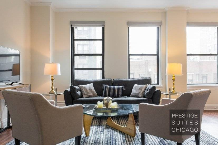 $2500 1 Loop Downtown, Chicago