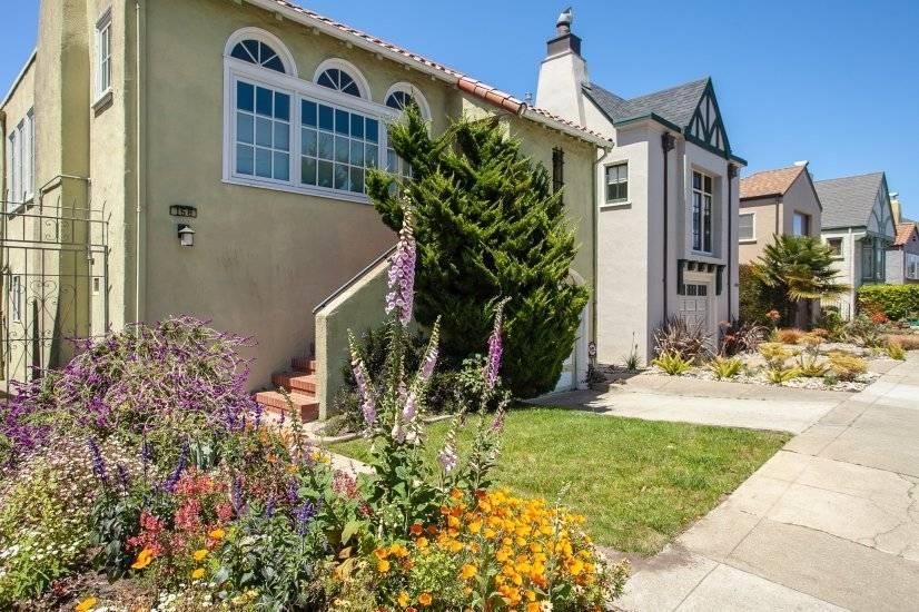 $3500 1 Ingleside, San Francisco