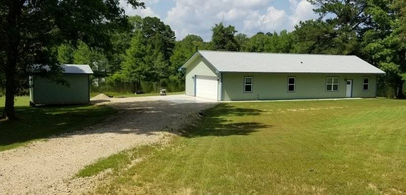 $2000 2 Madison County, Capital - River