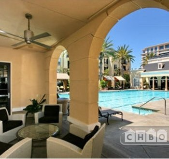 Exclusive 1 Bedroom Downtown Irvine