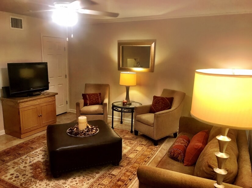 Furnished  1 bedroom great location