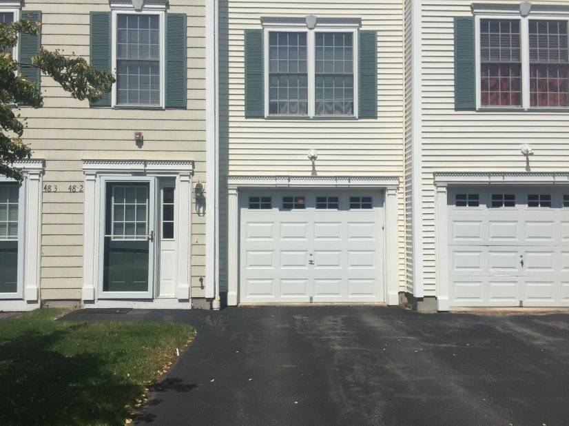 image 1 furnished 2 bedroom Townhouse for rent in Concord, Merrimack Valley