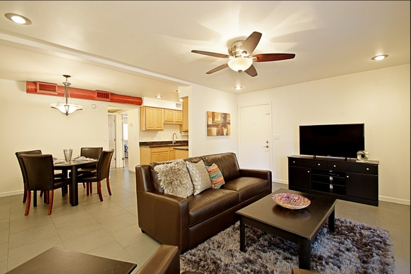 Fantastic Condo in Midtown Phoenix AZ