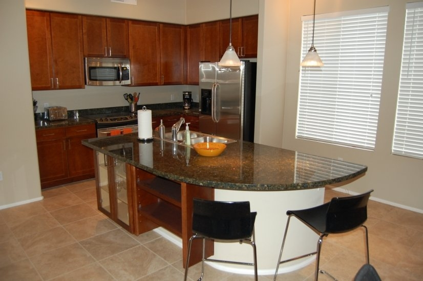 image 3 furnished 3 bedroom Townhouse for rent in Glendale Area, Phoenix Area