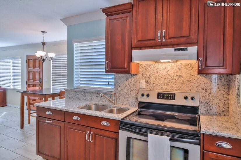 image 9 furnished 2 bedroom House for rent in Clearwater, Pinellas (St. Petersburg)